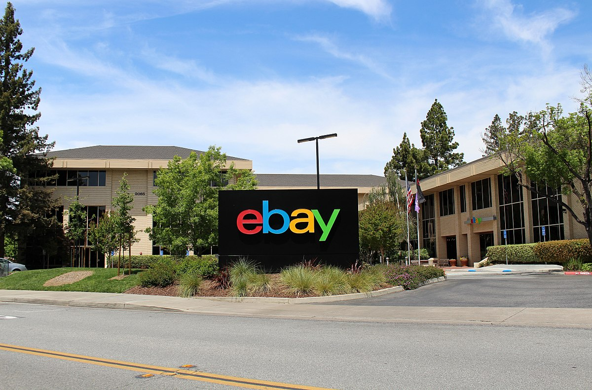 EBay payment in cryptocurrencies