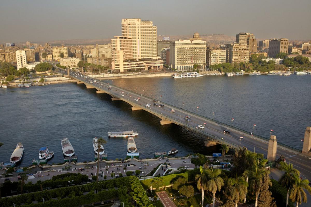 Egypt's PMI