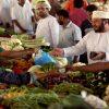 Expatriate workers in Oman