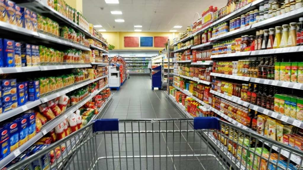 Global food prices in April
