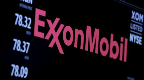 Iraq Buying ExxonMobil's Stake