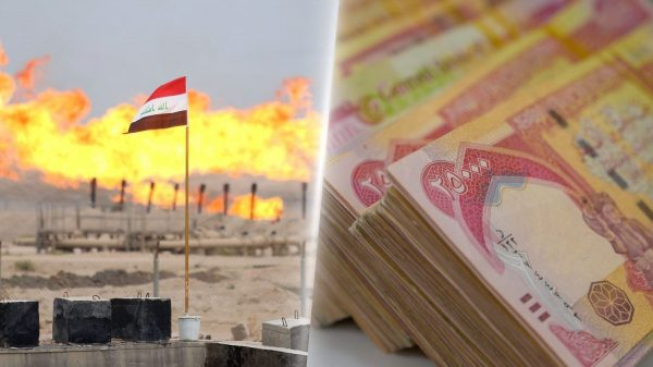 Iraq debts