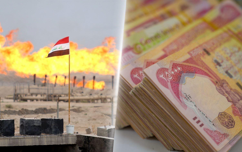 Iraq debts