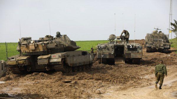 Israel's Losses