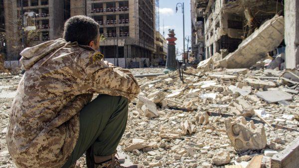 Libya Reconstruction