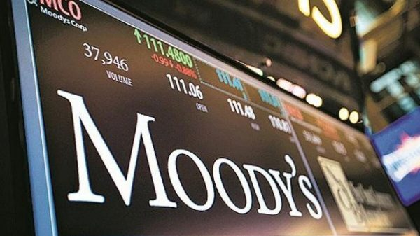 Moody's Outlook Bahraini Banks