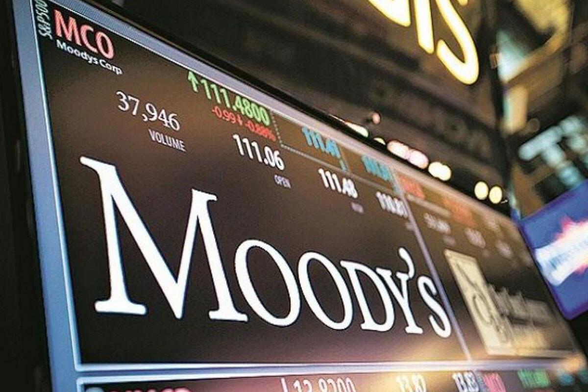 Moody's Outlook Bahraini Banks