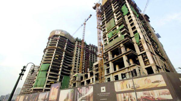Qatari investments in Egypt