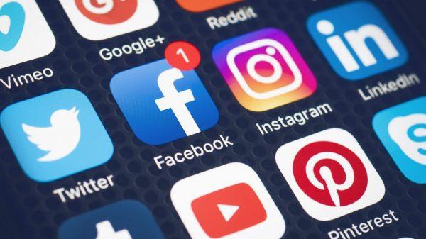 Russia Social Media