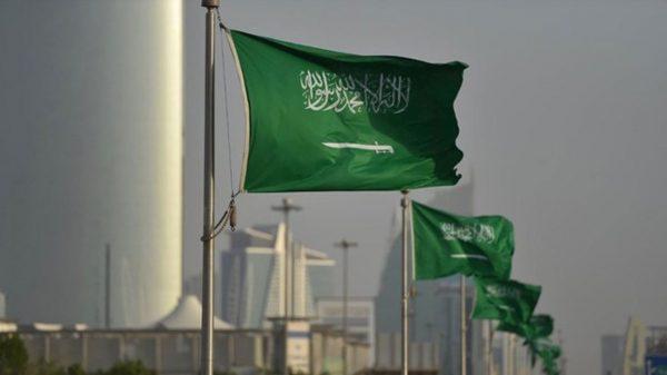 Saudi Arabia Fines
