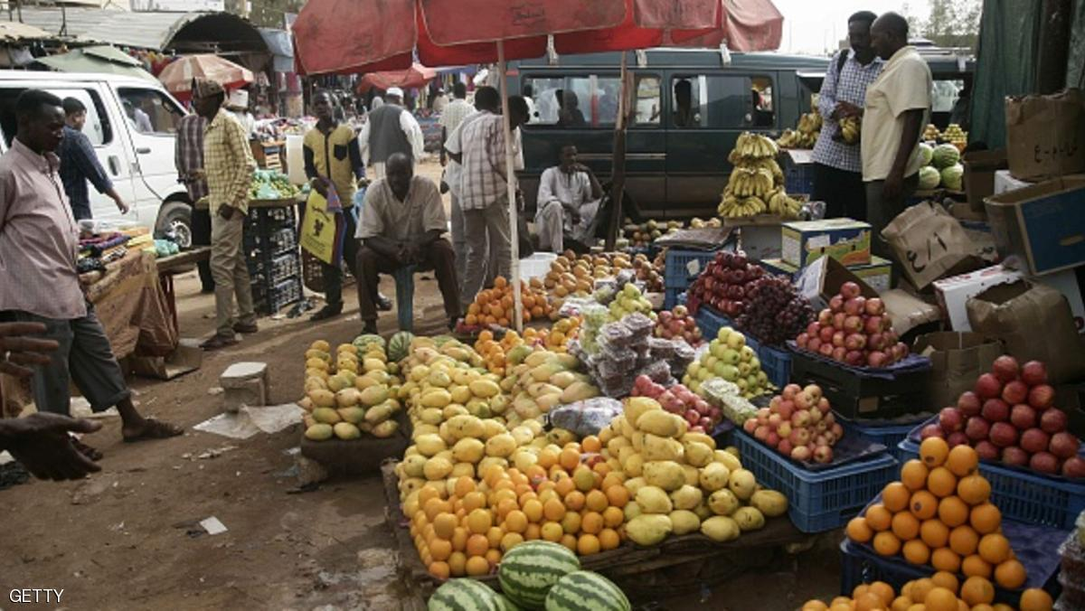 التضخم في السودان