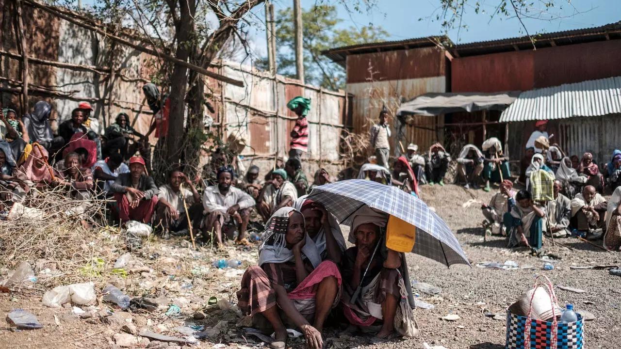 الحكومة الاثيوبية