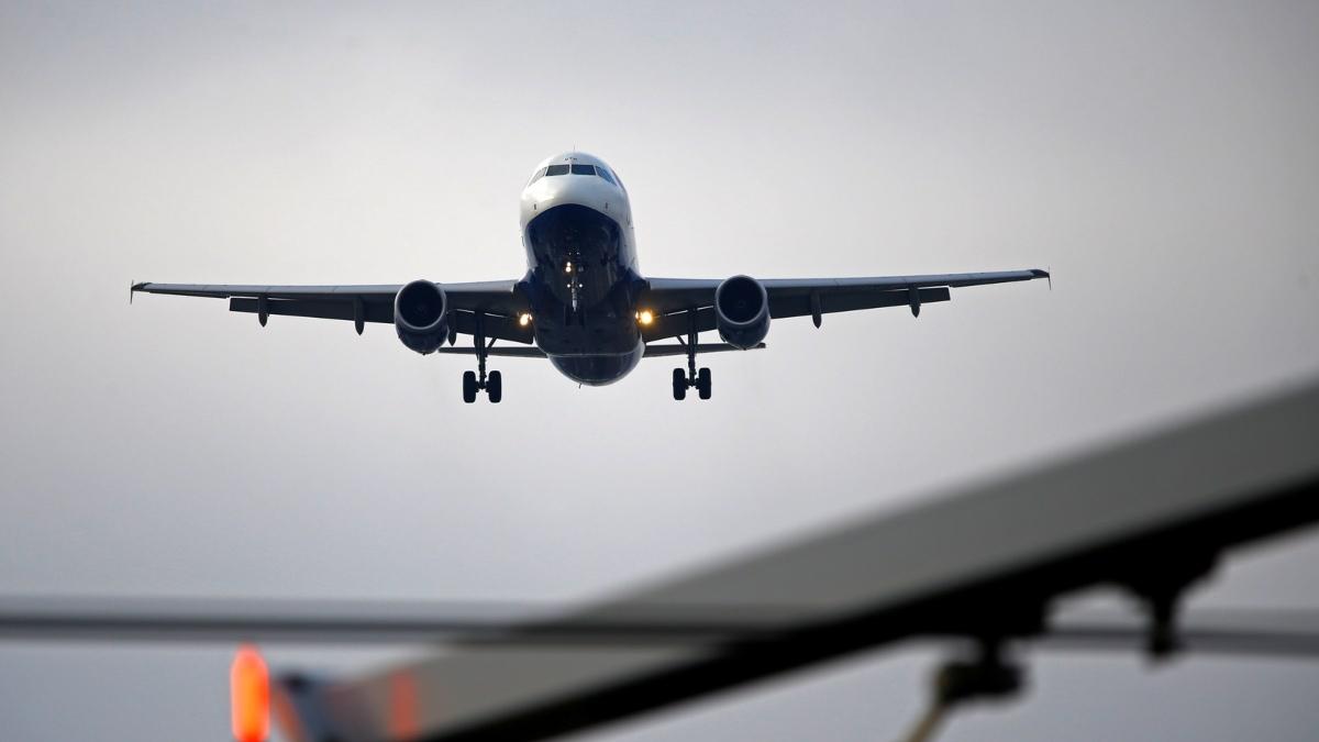 النقل الجوي
