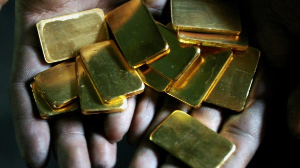 تهريب الذهب