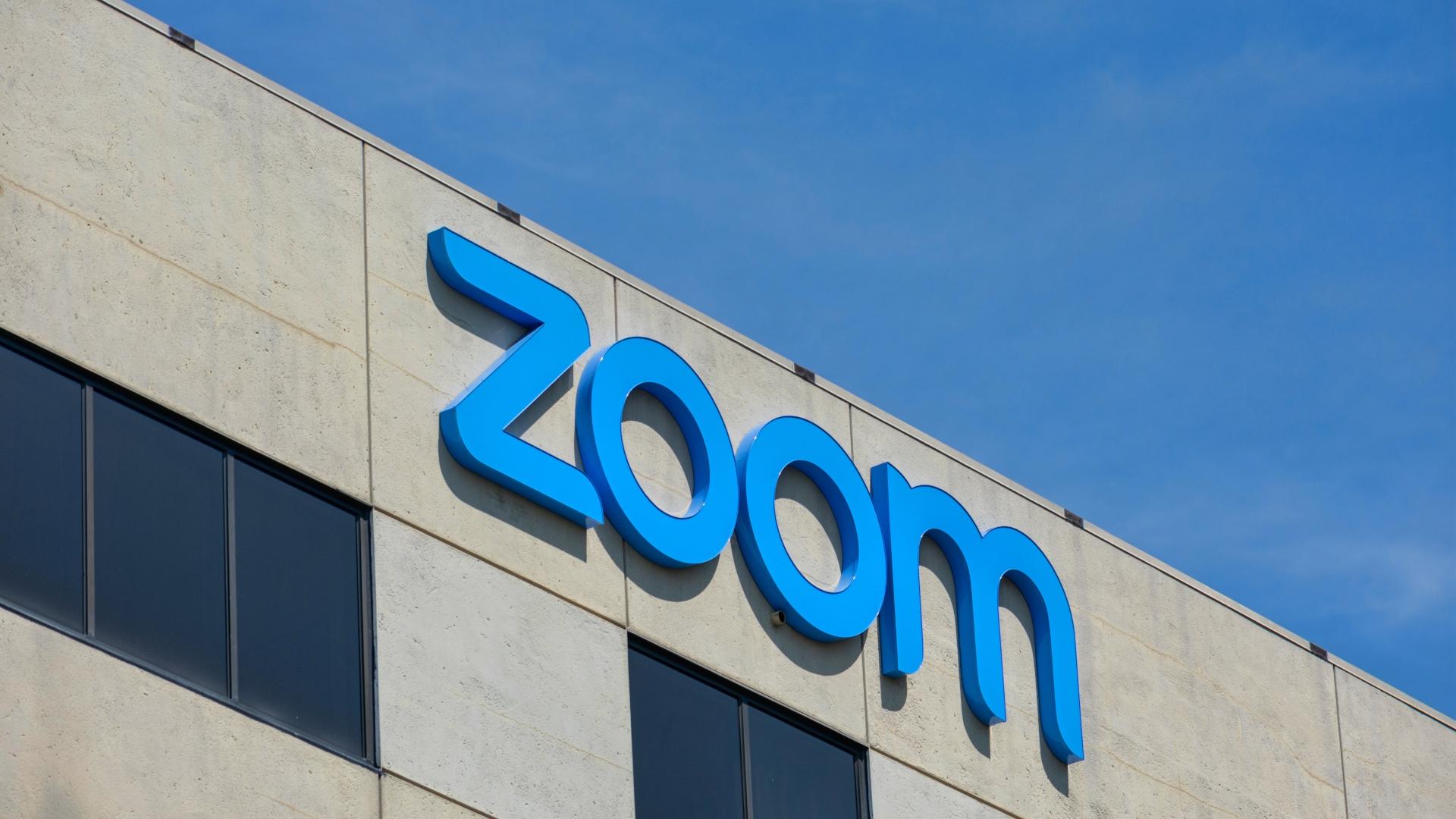شركة زوم