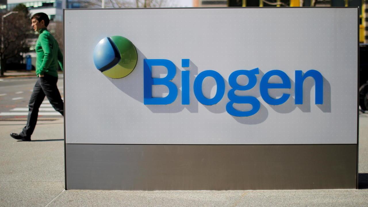 شركة Biogen