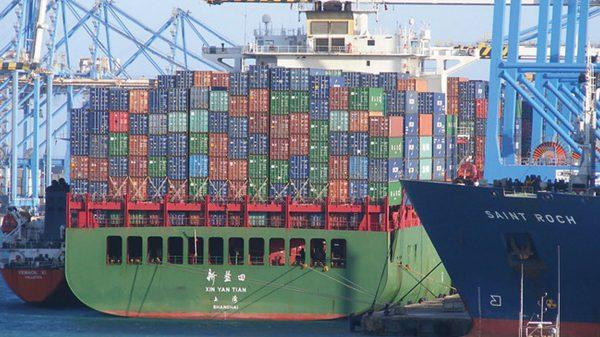 صادرات فرنسا
