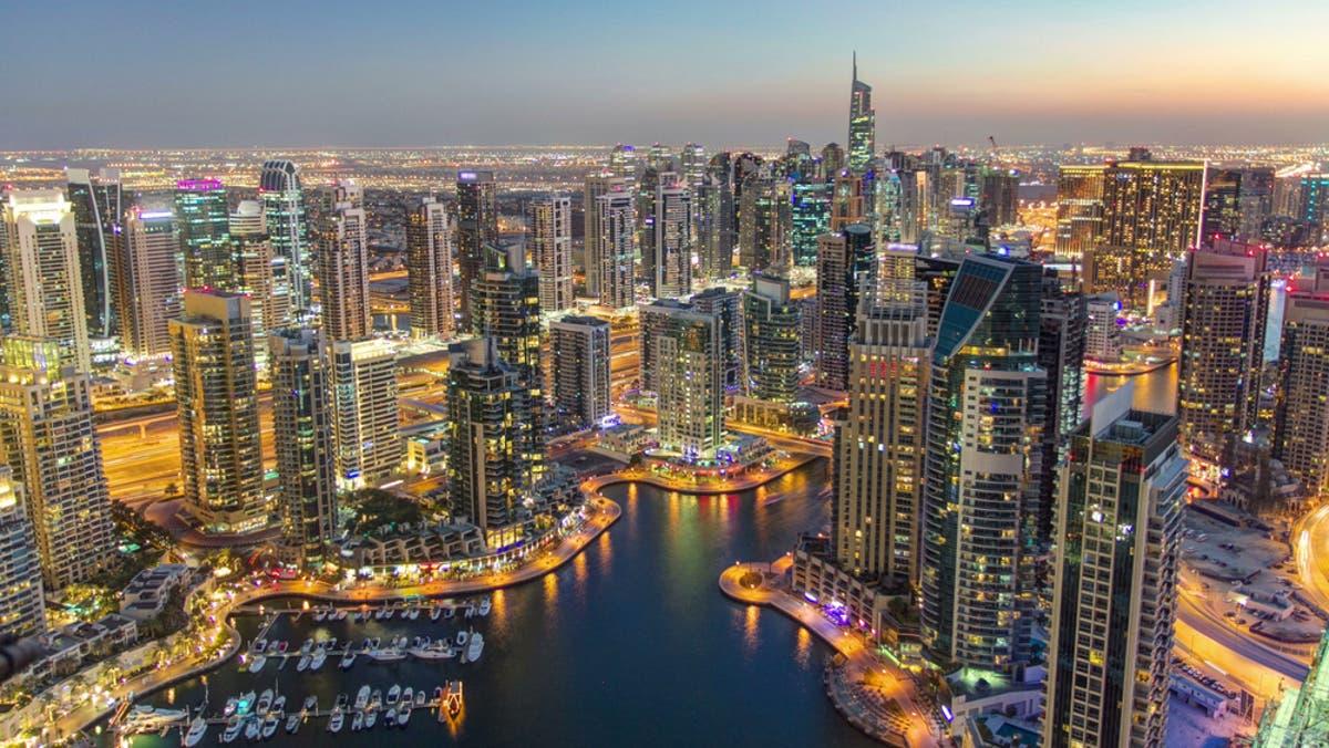 مؤسسة دبي للاستثمارات