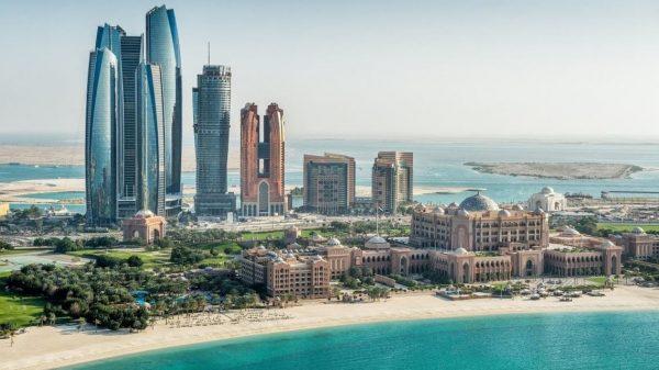 Abu Dhabi Holding