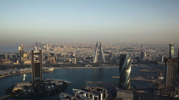 Bahrain debt sale
