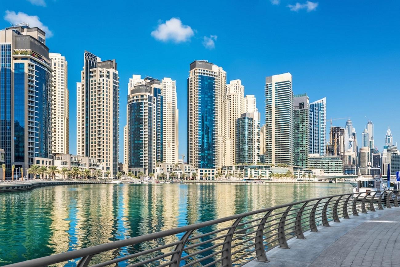 Dubai's real estate