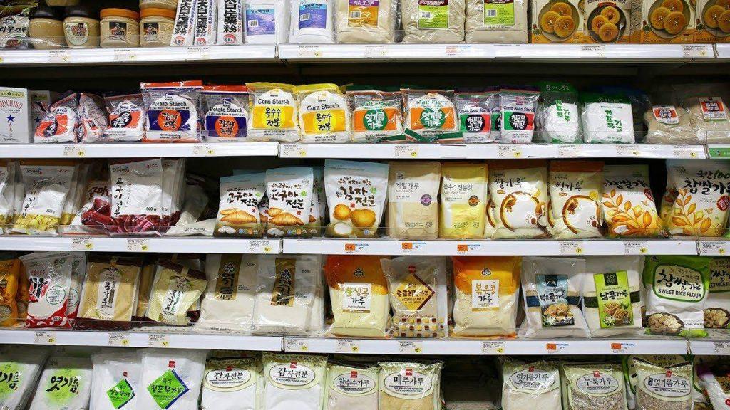 Global food prices