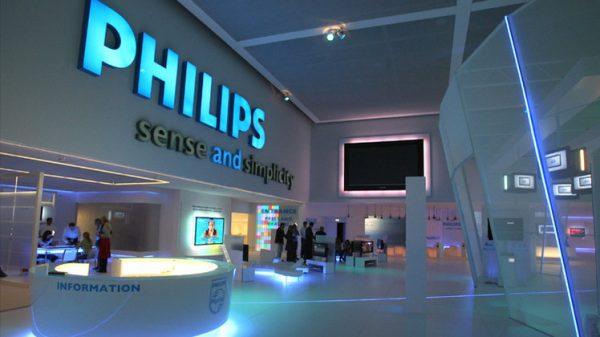 Philips gaming monitor