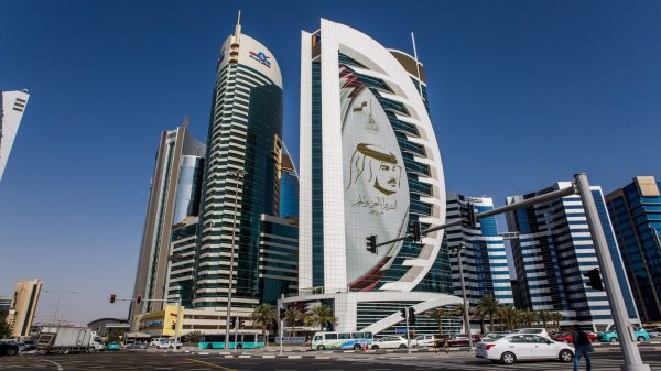 Qatari construction sector