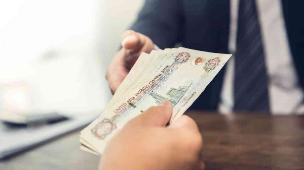 UAE Money laundering