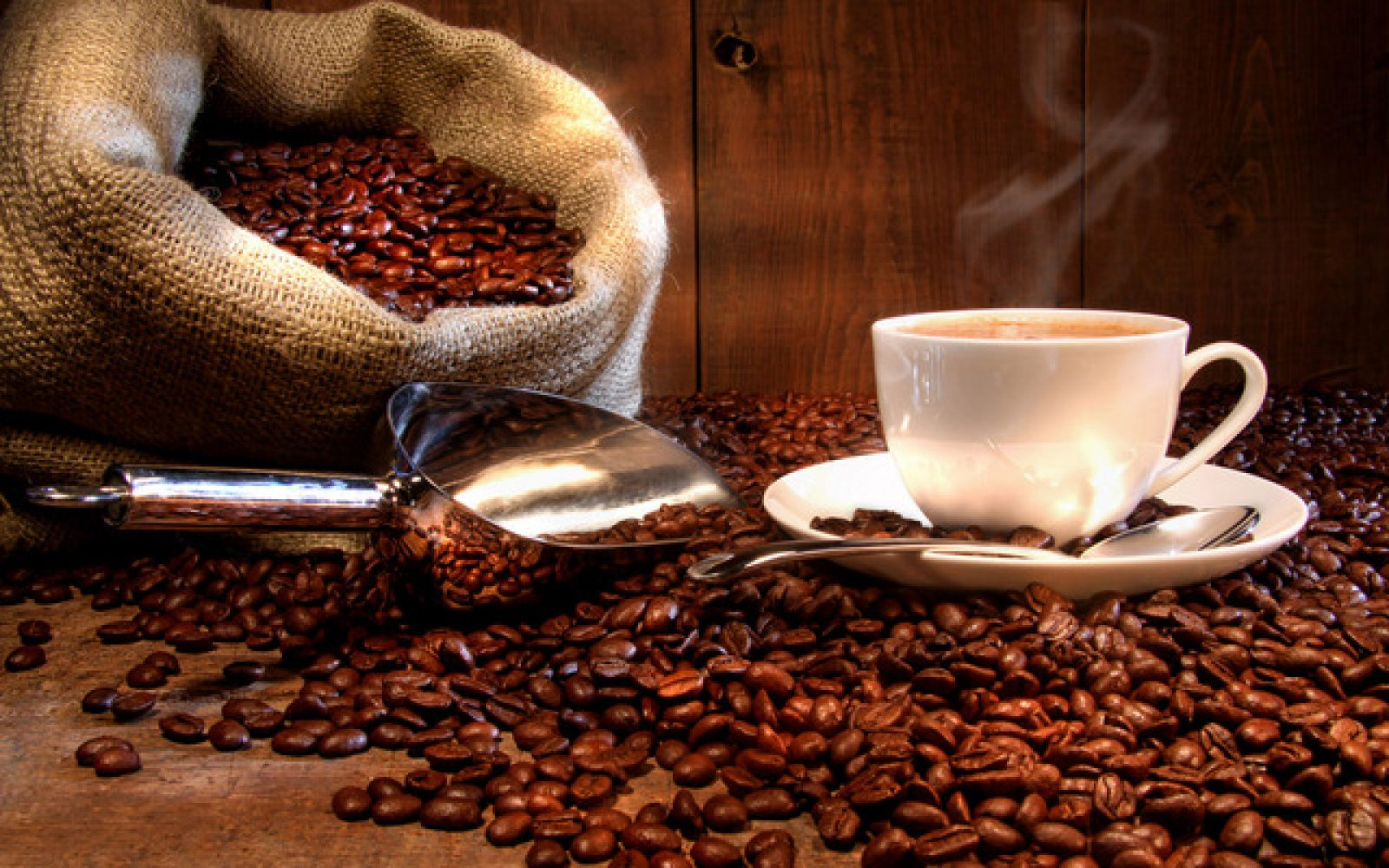 أسعار القهوة