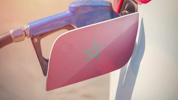 الحكومة المغربية
