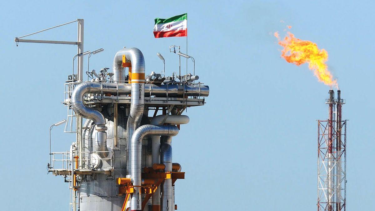 إمدادات الغاز
