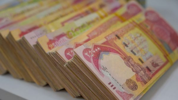 الأموال المهربة
