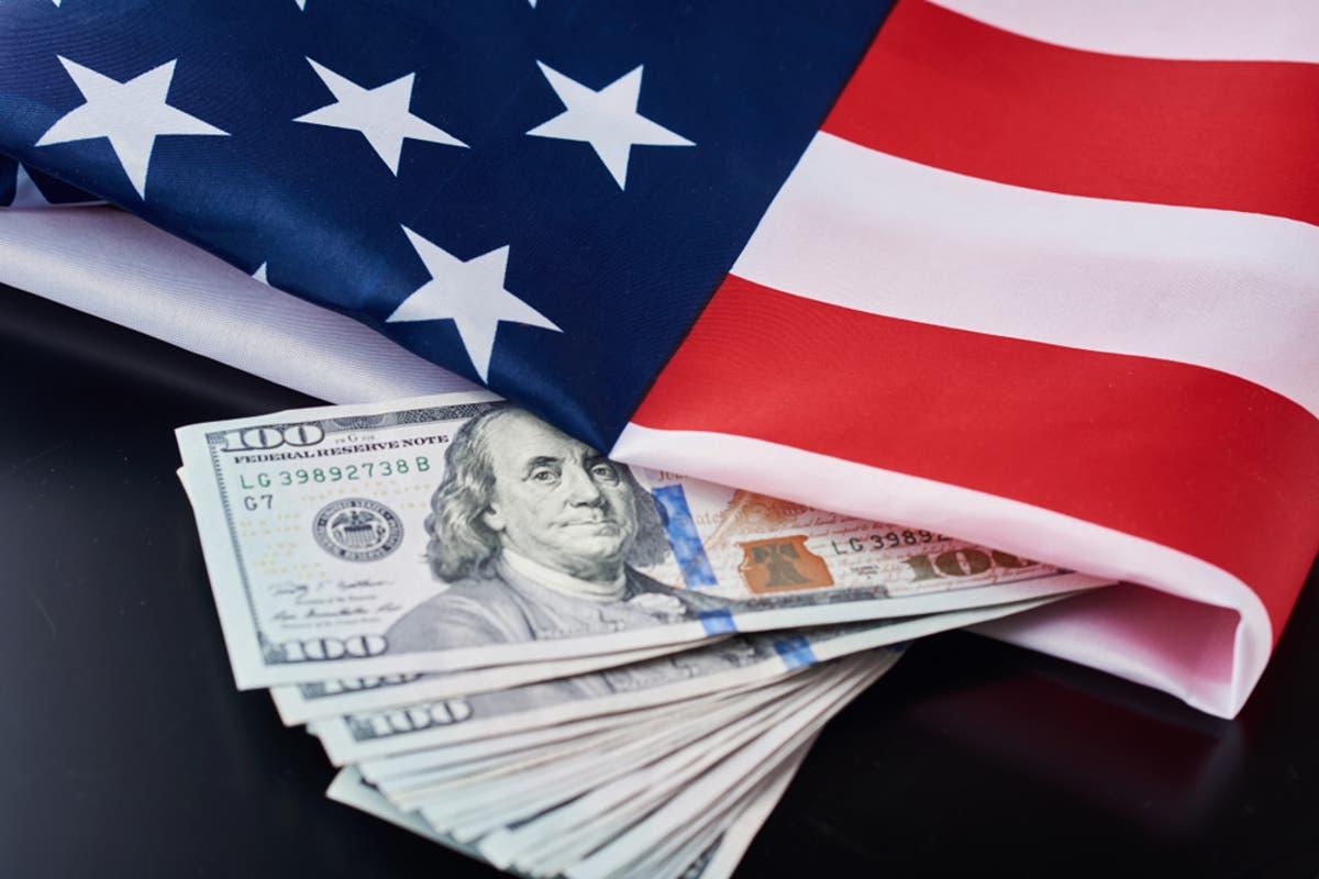 الاقتصاد الأمريكي