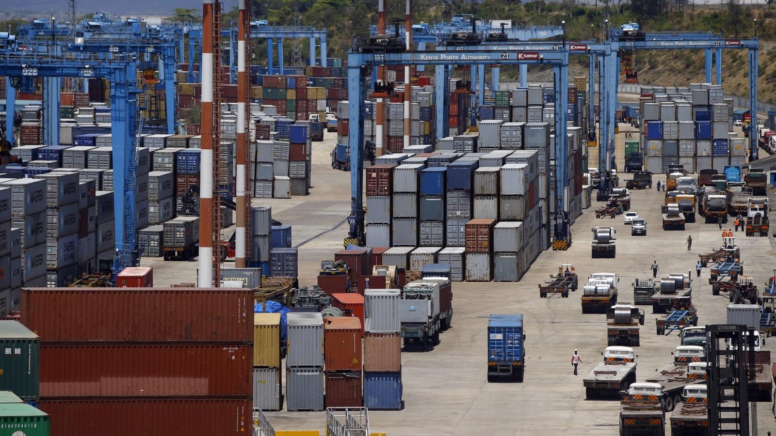 الصادرات الأثيوبية