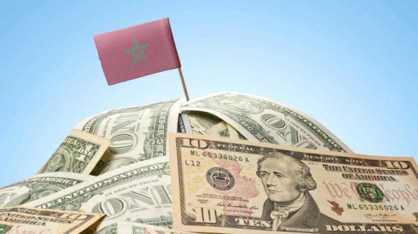 دولة المغرب