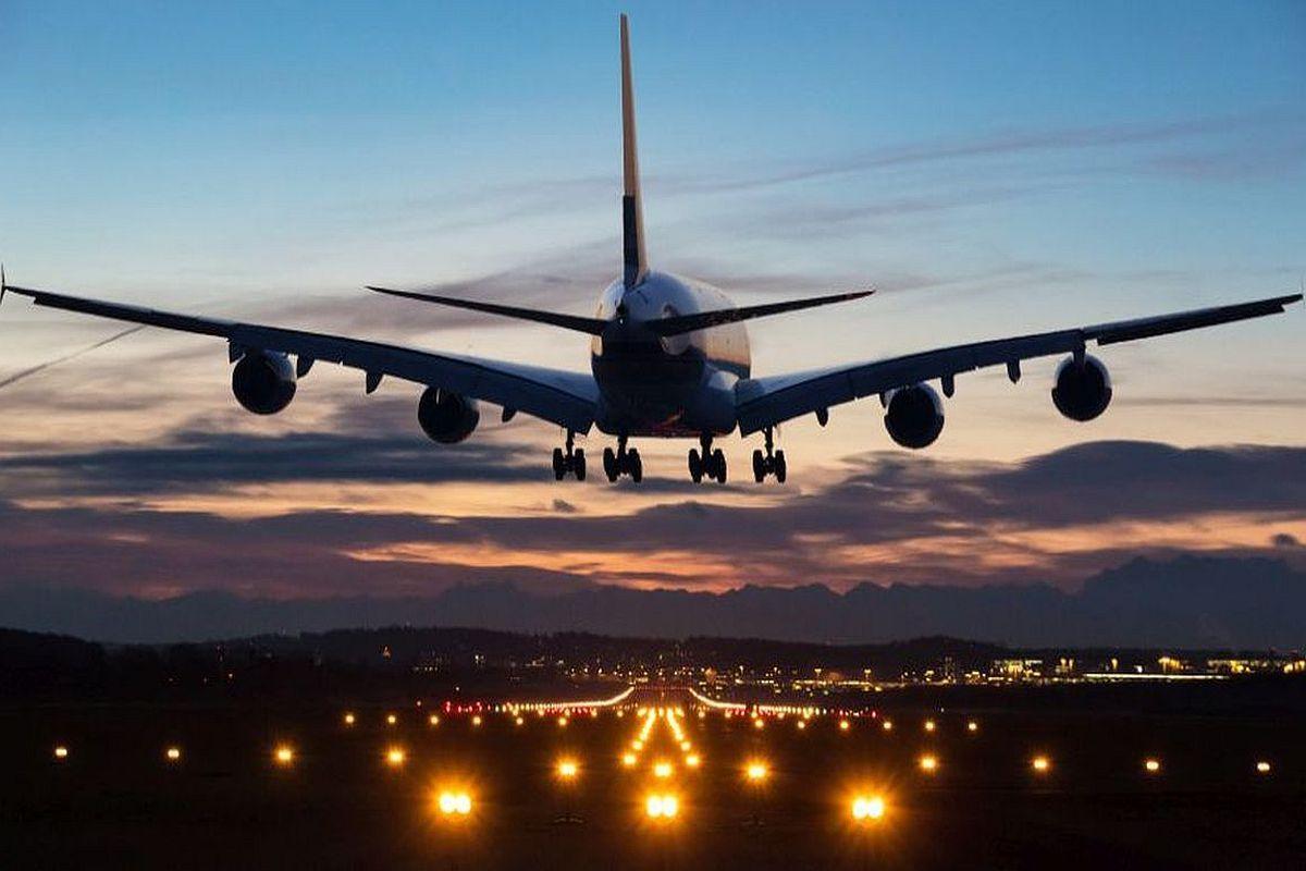 اتحاد النقل الجوي