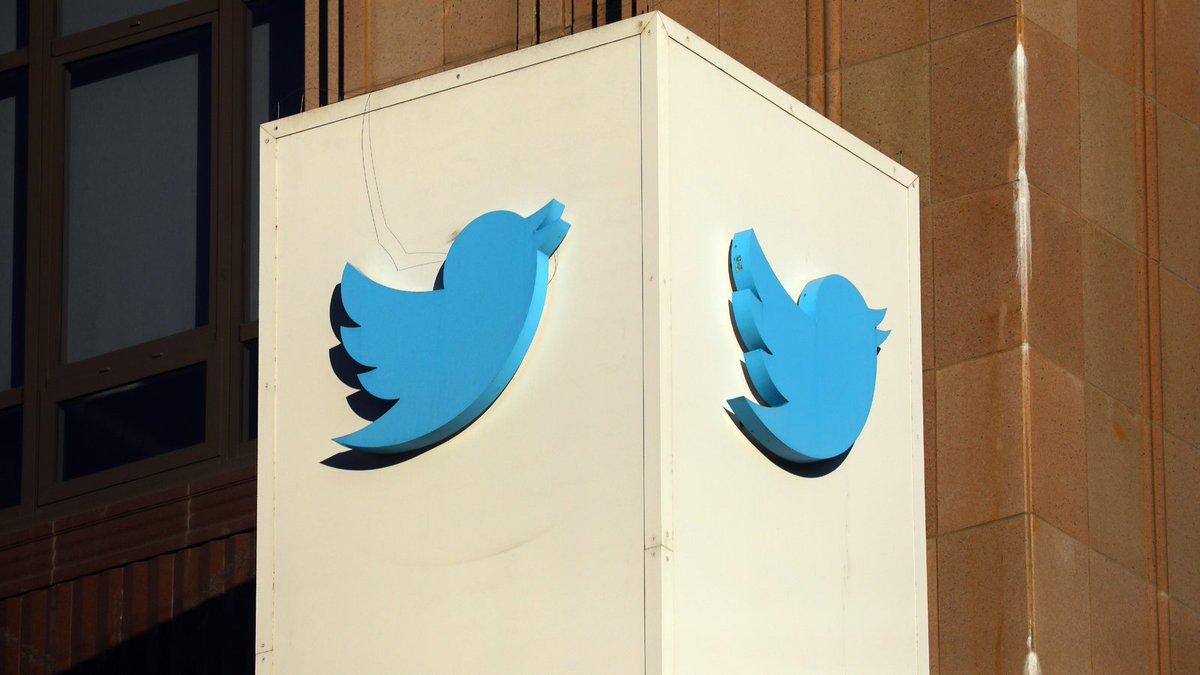شركة تويتر