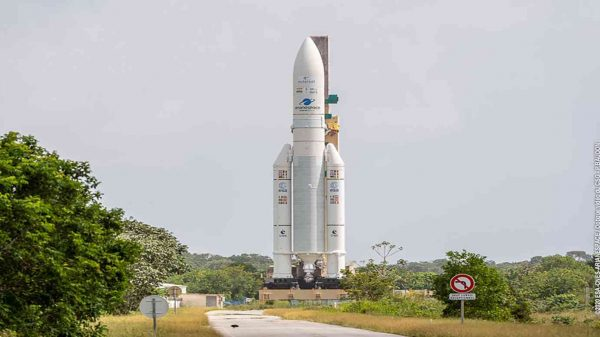 صاروخ آريان 5