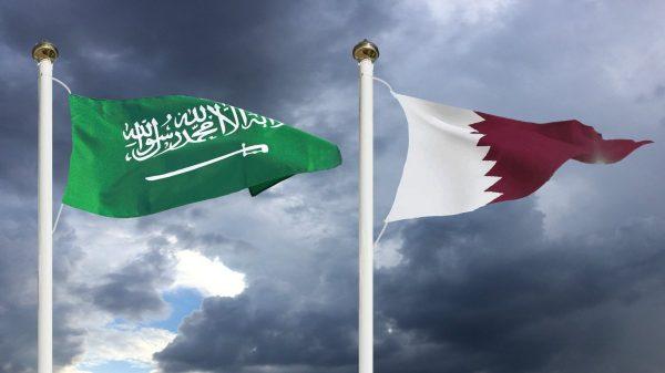 قطر والسعودية والنقل الجوي