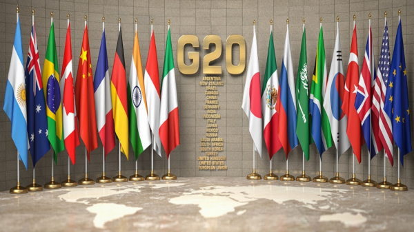 مجموعة العشرين