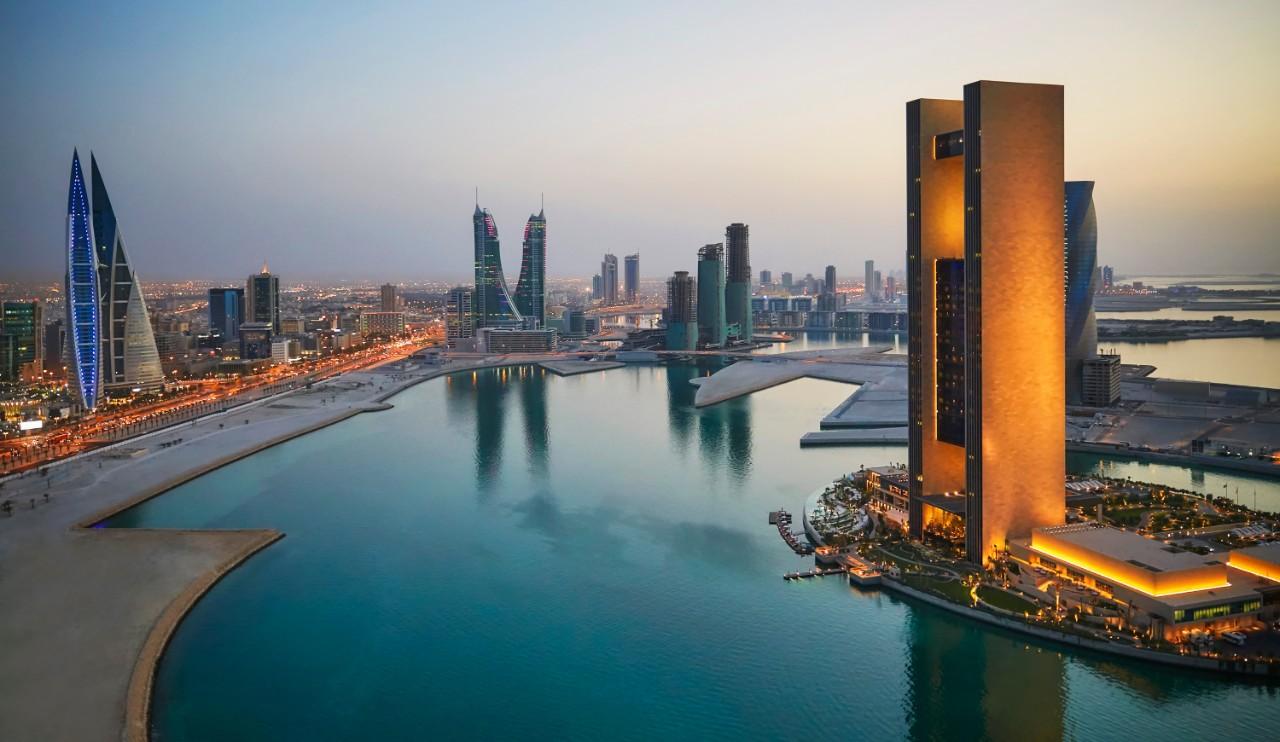 Bahrain economic rescue