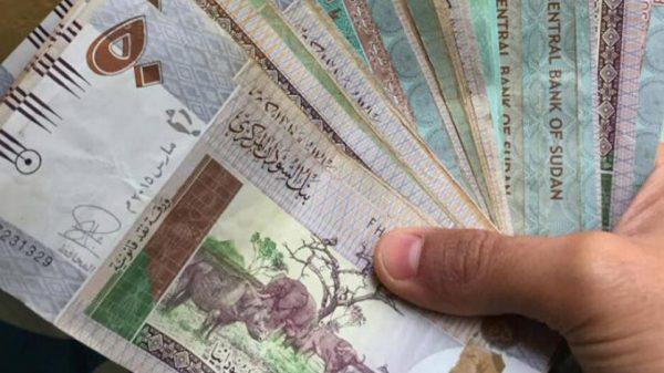 Cash flows Sudan