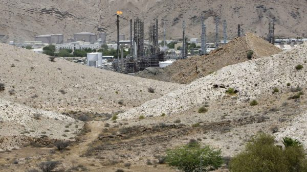 Energy Development Oman