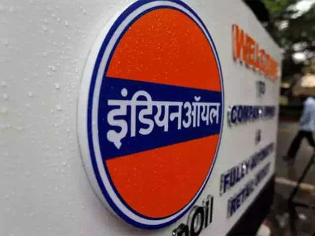 India's largest oil refiner