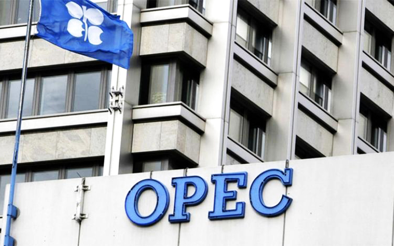 OPEC+ alliance
