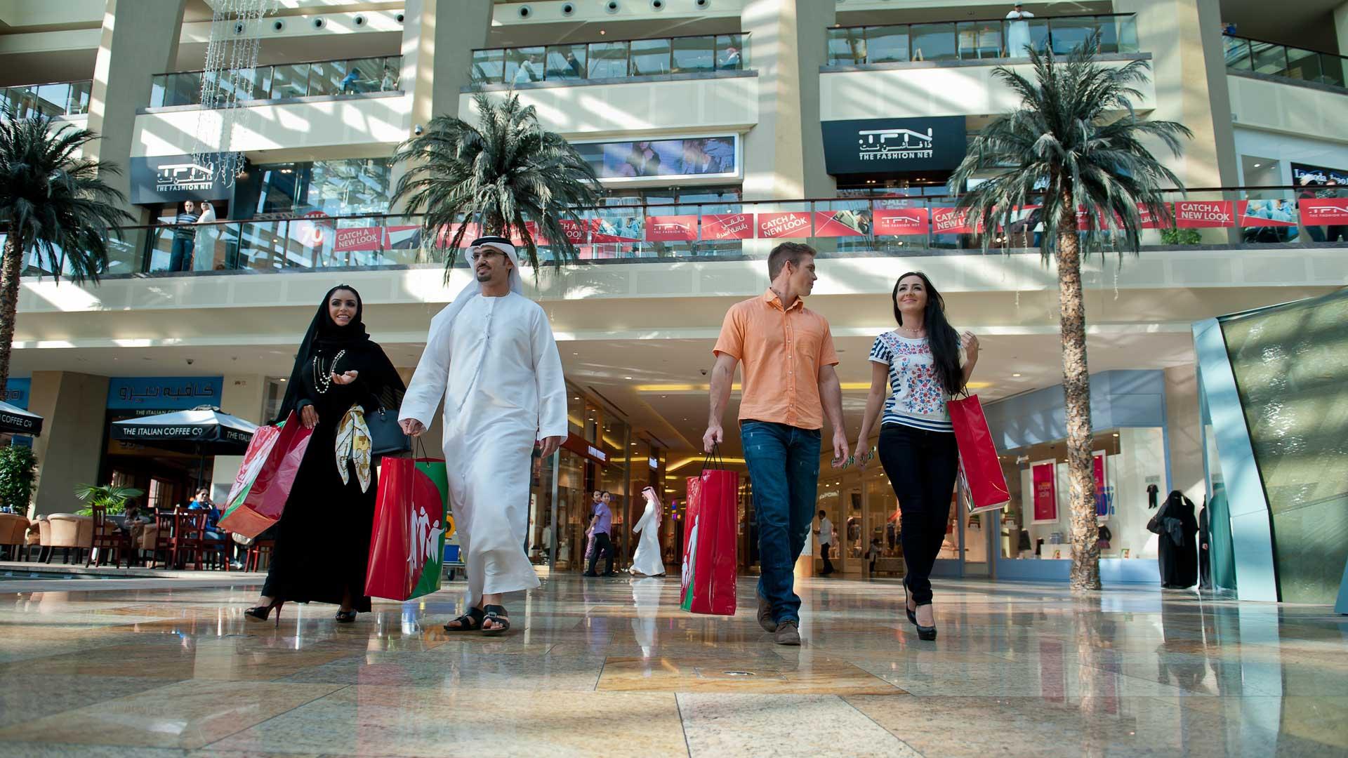 السياحة الخليجية