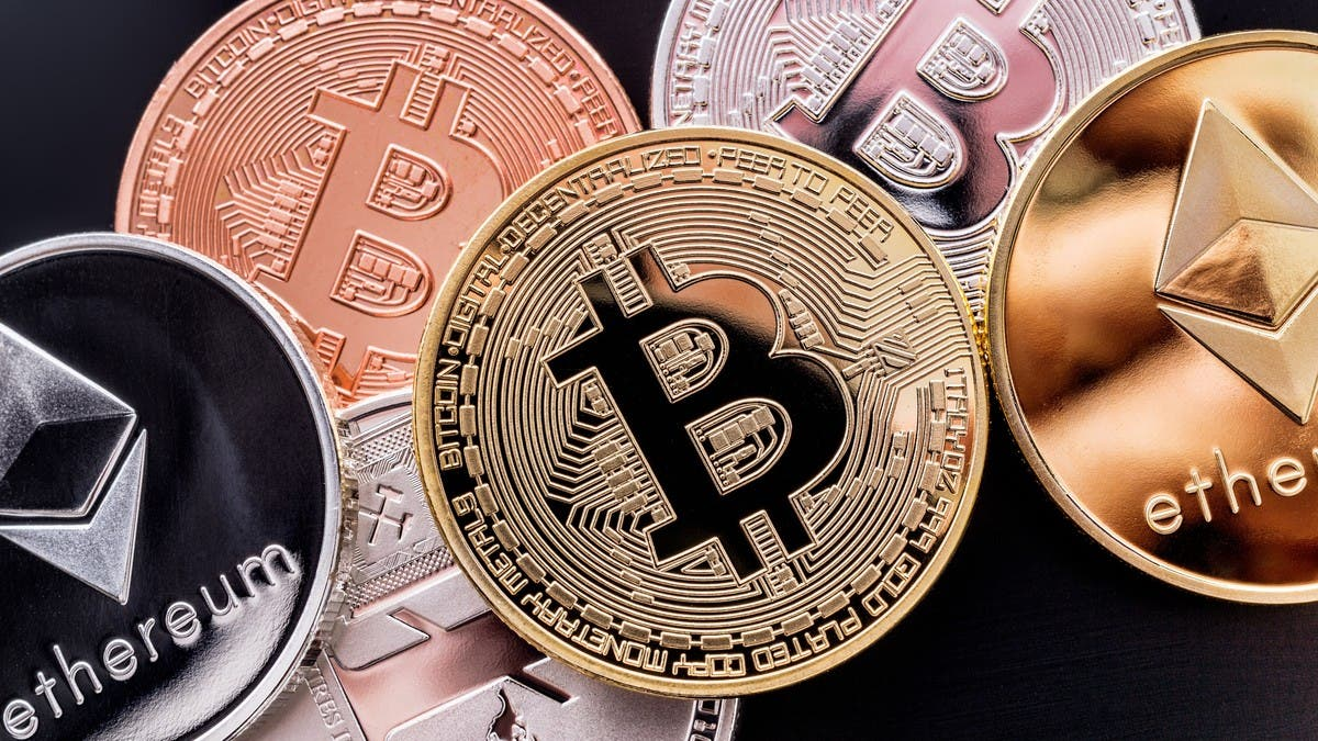 العملات-المشفرة