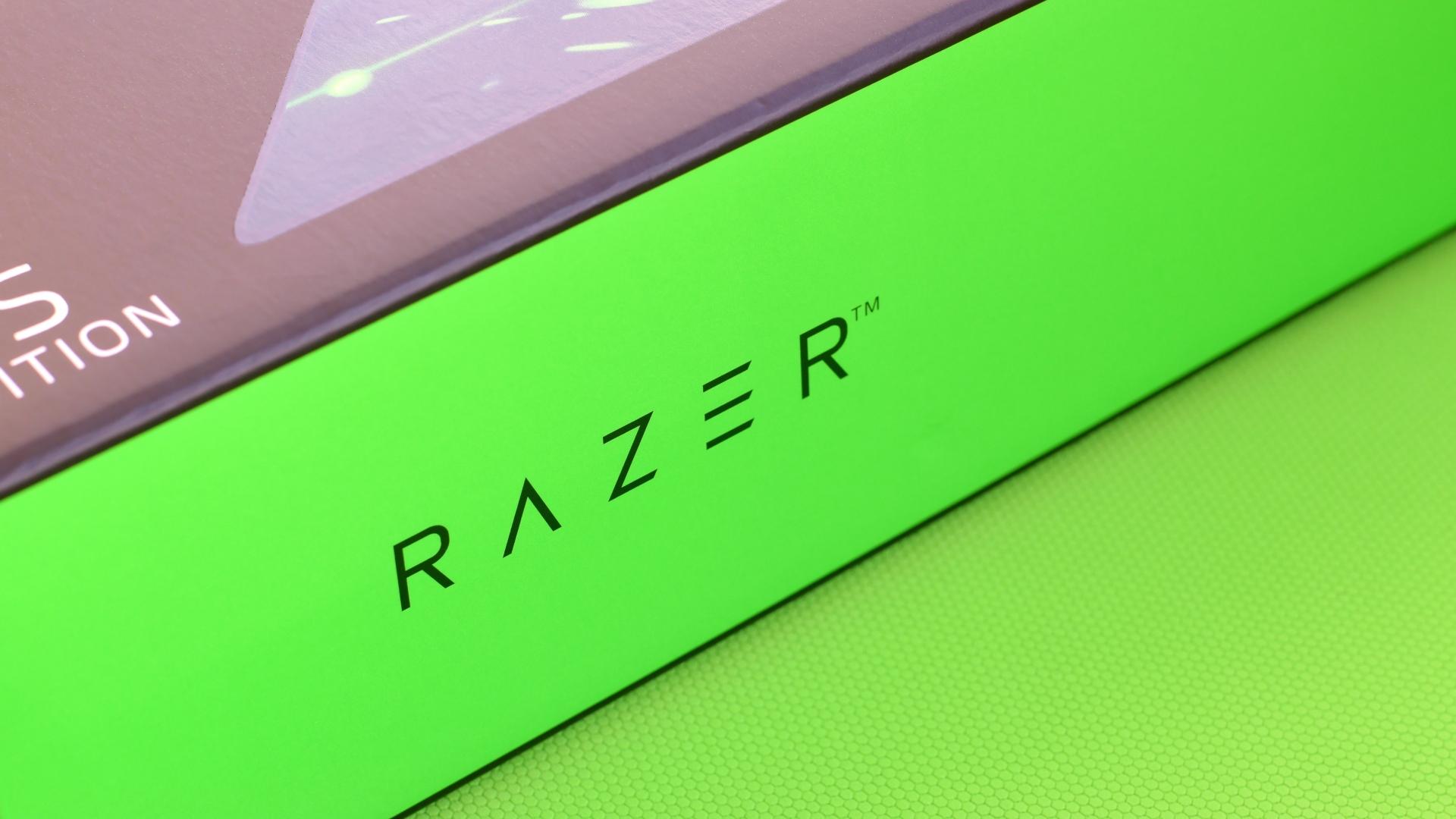 شركة ريزر
