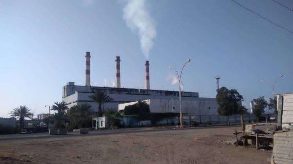 محطات الكهرباء